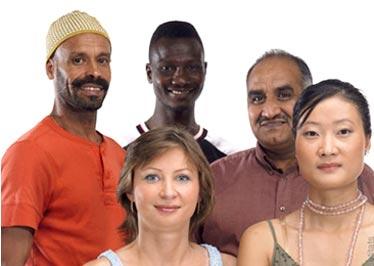 Encuesta:los españoles valoran a los inmigrantes... (2)